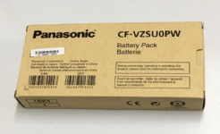 Panasonic Toughbook CF-54 Battery CF-VZSU0PW Battery Pack  4200mAH/11.1V - New
